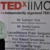 TED at IIMC