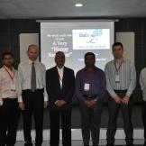 International Delegates