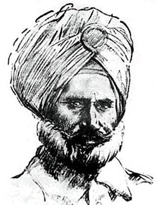 Battle of Saragarhi Hav Isher Singh