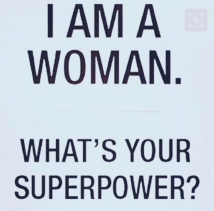 Women Superpower